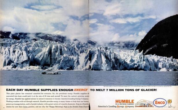Humble-oil